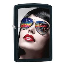 <b>Зажигалка Zippo</b> 29090 Reflective <b>Sunglasses</b> | zippo-ua.com