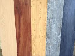 vinyl plank flooring assorted colors 2mm thick 6x36 factory boxed