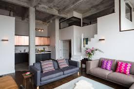tsukiji room h yuichi yoshida ociates tokyo bedroom closed humble homes exposed concrete ceiling finish lighting