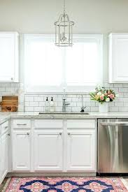 best white granite for kitchen best white grey kitchen with pops of color images on off