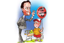 Should Cameron Vote Olds A - Give Of In 16 David Future Newslocker News Uk Year Column Their Confidence Nelson's
