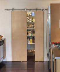Real Wood Kitchen Doors Solid Wood Kitchen Sliding Door For Pantry Kitchen Sliding Door