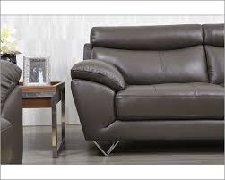 modern leather sofa. Modern Leather Sofa Set In Grey Color ESF8049SET