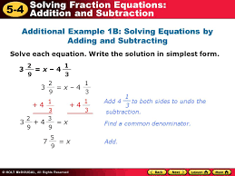 solving subtraction equations calculator tessshlo