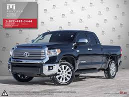 2014 Toyota Tundra for sale in Edmonton