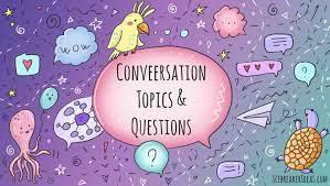 deep conversation topics questions