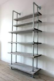 steel bookshelf steel pipe bookshelf steel bookshelf with glass doors