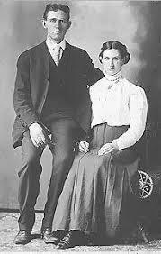 Nancy Marguerite (Boggs) Ferguson (born 1874) - Biography and Family Tree
