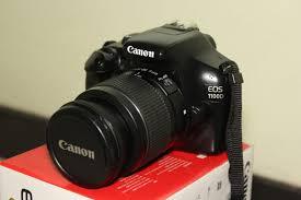 Cara memperbaiki kesalahan E18 pada kamera digital Canon