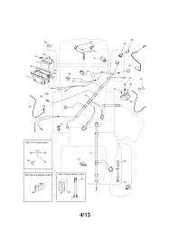 97 International Ac Belt Diagram