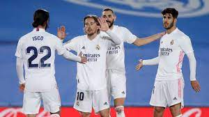 Real madrid official website with news, photos, videos and sale of tickets for the next matches. Real Madrid Name Starting Xi To Take On Alcoyano In The Copa Del Rey Football Espana