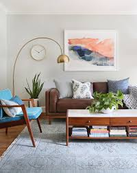 Design Ideas Come Alive In This Sunny Family Home - Front + Main