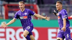 Aktuelle nachrichten, bilder und videos über den vfl osnabrück. Dfb Pokal Vfl Osnabruck Gegen Werder Bremen 2 0 1 Runde Dfb Pokal Fussball Sportschau De