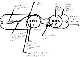 standard telecaster wiring diagram wiring diagram and schematic the two pickup esquire wiring
