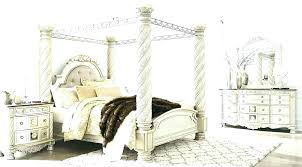 Inspirational Queen Size Canopy Bed Set For Home And Furniture The ...