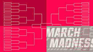 March Madness 2019 Bracket Printable Ncaa Tournament