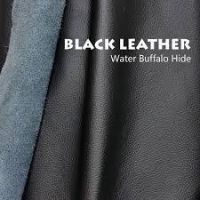 black leather lcc01