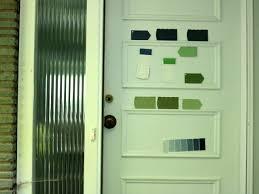 how to paint your front doorLearn How to Paint Your Front Door  howtos  DIY
