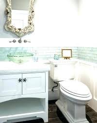 fine bathroom glass tile sea glass tiles bathroom beach best bathrooms ideas on bedroom decor tile blue mosaic border the bathroom glass tile images