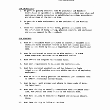 Resident Assistant Job Description Resident Assistant Resume Example Best Of Essays On Why Animals 15