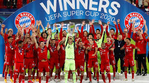 Beside a state profile, this page offers links to sources that provide you with information about this bundesland, e.g.: Fc Bayern Munchen Holt Supercup Und Feiert Mit Fans Trotz Corona