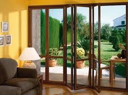 Ventanas Y Puertas Correderas De AluminioPuertas Correderas Aluminio Exterior