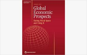 Red Book Growth Chart Global India Leads World Banks Growth Chart Of Major