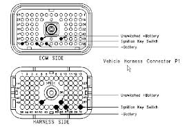 caterpillar 3406e wiring diagrams images caterpillar wiring cat 3406e ecm 70 pin wiring diagram harness