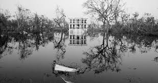 hurricane katrina remembered years later there was little  hurricane katrina remembered 10 years later there was little light little hope msnbc