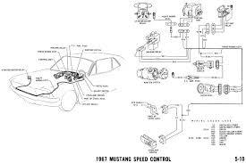 mustang wiring and vacuum diagrams average joe restoration 1967 mustang speed control pictorial and schematic vacuum diagram