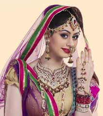 maharashtrian bridal makeup step by step tutorial with pictures jhilmil stylecraze