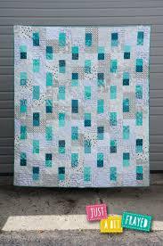 just a bit frayed: Bento Box Quilt for Modern Patchwork Summer ... & just a bit frayed: Bento Box Quilt for Modern Patchwork Summer 2015 Adamdwight.com