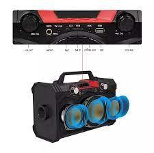 Loa Nén Công Suất Lớn Super Bass Q66, Mua Loa Bluetooth Giá Rẻ - Lazada  Sale Xả Hàng -50% + Bảo Hành 12 Tháng