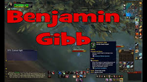 World of Warcraft Easy to get Followers (Benjamin Gibb) - YouTube