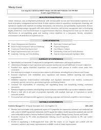 Property Management Resume Keywords Simple Apartment Rental Agent