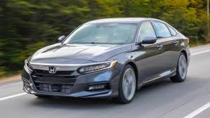Honda Accord Model Comparison Chart 2019 Honda Accord Touring 2 0t Review Performance Comfort