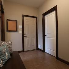 white interior doors with wood trim. Beautiful White White Interior Doors With Wood Trim Perfectly Match Any Texture So You  Can Create A Truly Universal And Winwin Combination In Your Interior And Interior Doors With Wood Trim S