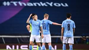 Visit foxsports.com to view the manchester city roster for the current soccer season. Manchester City 1 3 Lyon Moussa Dembele Double Sees City Knocked Out Of Champions League Again Football News Sky Sports