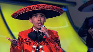 Tengo Talento Mucho Talento - Alan Ponce Duarte - YouTube