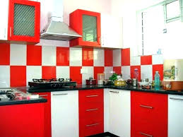 black and red kitchen designs. Imposing Black And Red Kitchen Decorating Ideas Gray Dark . Designs