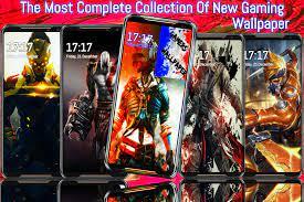 Gaming Wallpaper - Gamer Background HD ...