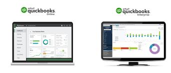 Quickbooks Enterprise Vs Quickbooks Online Fourlane