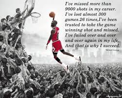 Inspirational Career Quotes By Micheal Jordan Golfiancom