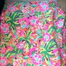 lily pulitzer comforters lilly home decor lilly