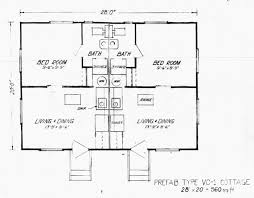 floor plan to motivate you to downsize