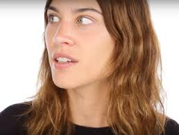 chanel vitalumiere foundation 30 alexa chung makeup tutorial check it out at