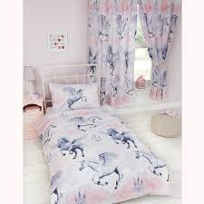 kids bedding sets. UNICORN-DUVET-COVER-SETS-KIDS-GIRLS-BEDDING-JUNIOR- Kids Bedding Sets C
