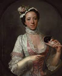 best th th century women of the theatre images on possibly by george knapton portrait of lavinia fenton c 1739 private collection