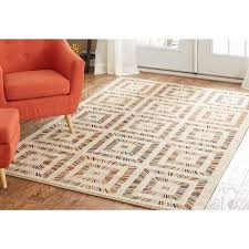 home and furniture attractive rainbow area rug at mohawk home new wave multi 10