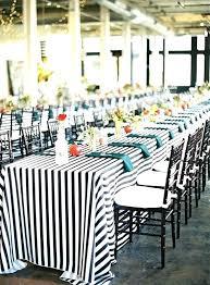 chevron plastic tablecloth full size of black and white chevron plastic tablecloth striped round vinyl table